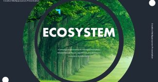 Nature and Ecology Presentation Template