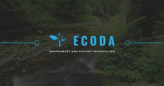 Eco and Environment Presentation Template