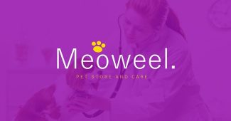 Pet Products Store Presentation Template