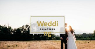 Golden Wedding Presentation Template