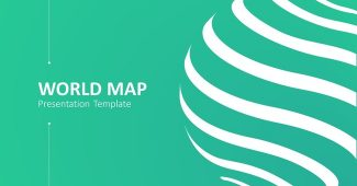 Green Maps Presentation Template