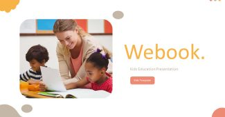 Classic and Creative Education Presentation Template